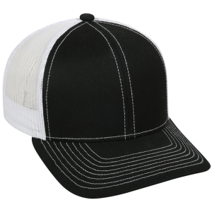 Platinum Series Snap Back Cap