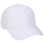 Moisture Wicking Polyester Baseball Cap