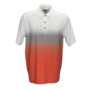 Greg Norman Play Dry® Sublimation Print Polo
