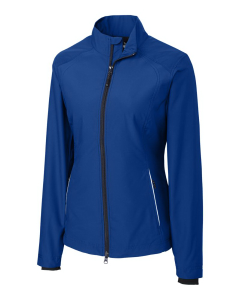 Cutter & Buck WeatherTec™ Beacon Ladies' Full-Zip Jacket