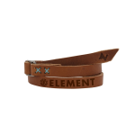 Sumner Leather Wrap Bracelet