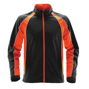 Stormtech Youth's Warrior Training Jacket
