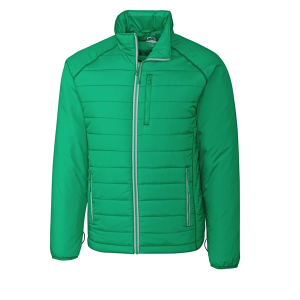 Cutter & Buck Weathertec™ Barlow Pass Men's Jacket